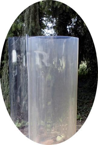 Weich PVC glasklar 1mm/2mm/3mm