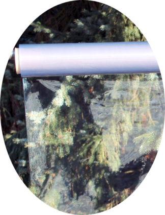 Glasklare PVC Folie ( weiche Folie)0,3 mm bis 1,0 mm