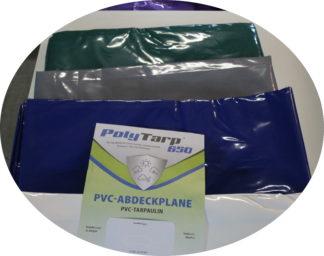 LKW / PVC Abdeckplane 650 gr./m²