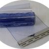 PVC Lamellen Blau